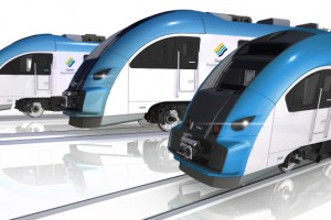 Koleje Śląskie: Dodatkowe cztery nowe pociągi za prawie 50 mln zł