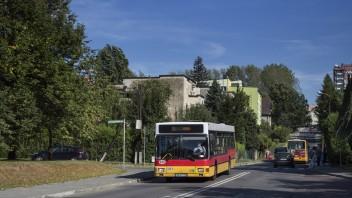 Bielsko-Biała: Kolejny MAN sprzedany
