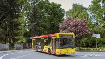 Cieszyn: Czas na nowe autobusy?