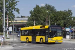 Cieszyn: Kursowanie autobusów ZGK w okresie świąt Wielkanocnych 2017