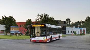 Czechowice-Dziedzice: Będą nowe Solarisy IV generacji