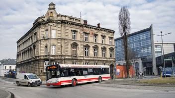 """Czechowice-Dziedzice: """"Nowy"""" Solaris na trasach PKM-u"""