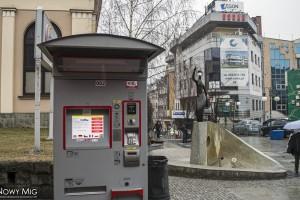 Bielsko-Biała: W mieście będą kolejne biletomaty