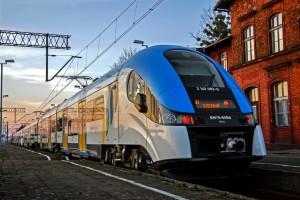 Śląskie: Aktualizacja rozkładu jazdy 12 marca