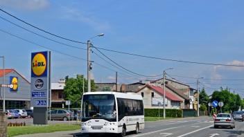 Andrychów: Przetarg na gminne autobusy