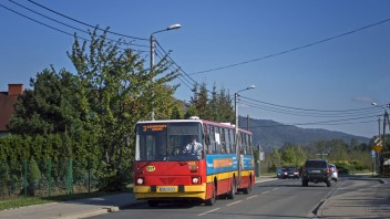 Bielsko-Biała: Kolejny Ikarus sprzedany