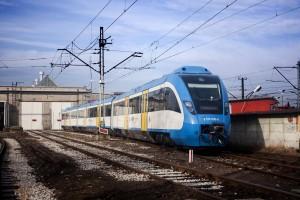 Śląskie: Wróciły odmienione 14WE