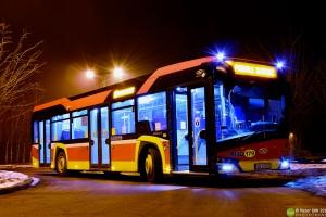 Bielsko-Biała: Zmiana rozkładu jazdy linii nr 17
