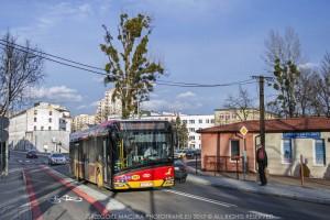 Bielsko-Biała: Nowy rozkład jazdy linii nr 2