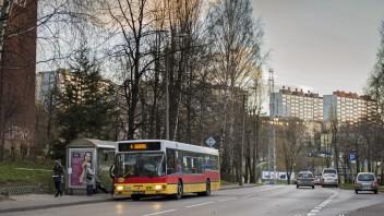 Bielsko-Biała: Ubywa Manów