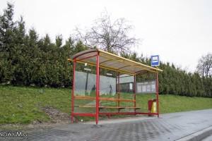 Bielsko-Biała: Nowe wiaty przystankowe