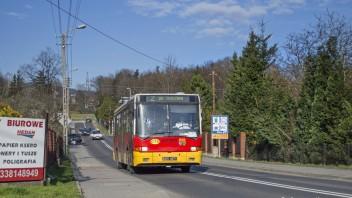 Bielsko-Biała: Sprzedany najmłodszy Ikarus