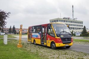 Bielsko-Biała: Bezpłatne autobusy pod Szyndzielnię