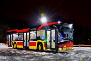 Bielsko-Biała: Tesco rezygnuje od czerwca z linii nr 16, 25 i 51