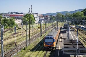 Czechowice-Dziedzice: Od października powrócą pociągi z Krakowa