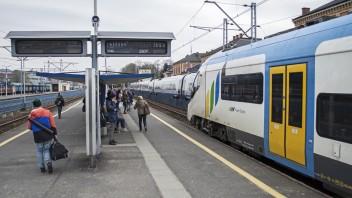 Śląskie: Wakacyjna korekta rozkładu jazdy pociągów