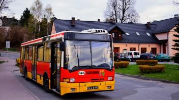 Bielsko-Biała: Kolejne Ikarusy wycofane
