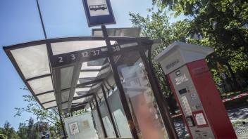 Bielsko-Biała: Nowe biletomaty na testach