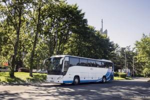 Bielsko-Biała: Wakacyjny rozkład jazdy PKS