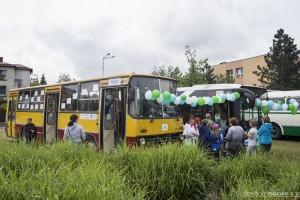 Czechowice-Dziedzice: Dzień Dziecka Zapaleńcy 2017