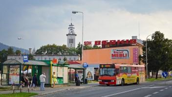 Żywiec: MZK wycofało siedem DAB-ów