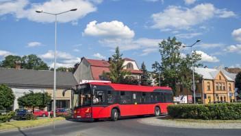 Żywiec: Siedem nowych autobusów dla MZK