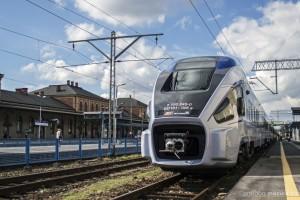 Śląskie: PKP Intercity uruchamia kolejne połączenie do Zakopanego i Żywca