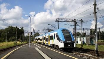 Śląskie:  3 września aktualizacja rozkładu jazdy