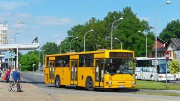 Oświęcim: MZK kupuje 20 autobusów