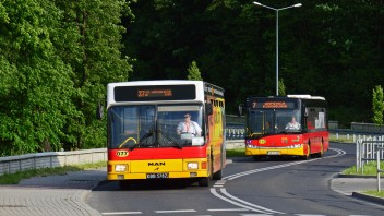 Bielsko-Biała: Przedostani MAN sprzedany