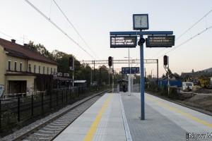 Bielsko-Biała: Postęp prac na linii kolejowej nr 139 [aktualizacja]