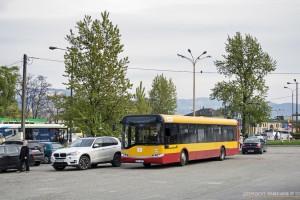 Czechowice-Dziedzice: Dwa autobusy na sprzedaż