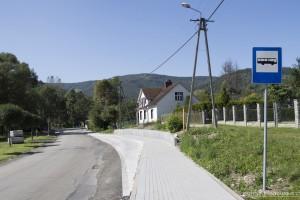 Bielsko-Biała: Nowy przystanek dla linii nr 57