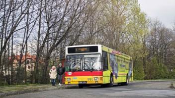 Bielsko-Biała: Kolejne pojazdy zostaną wycofane