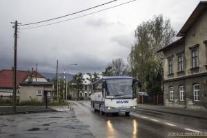 Bielsko-Biała: Nowa linia Wispol