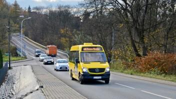 Cieszyn: Używany bus dla ZGK